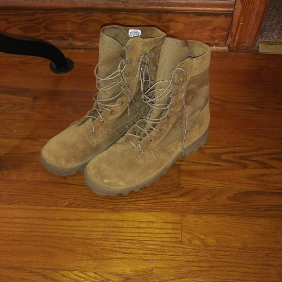 Reebok Other - Reebok boots military issue